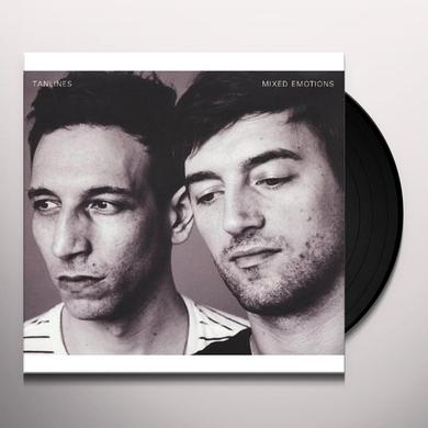 Tanlines MIXED EMOTIONS (GER) Vinyl Record