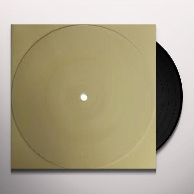 Nik Void GOLD E Vinyl Record
