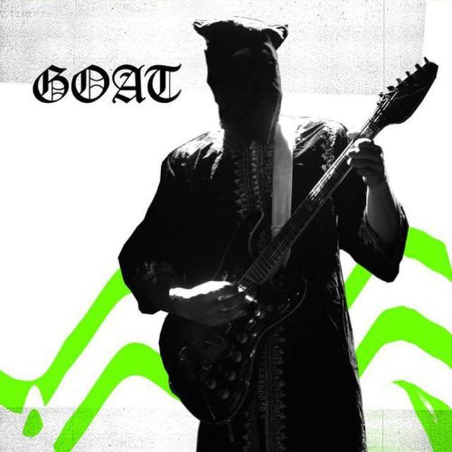 Goat LIVE BALLROOM RITUAL Vinyl Record