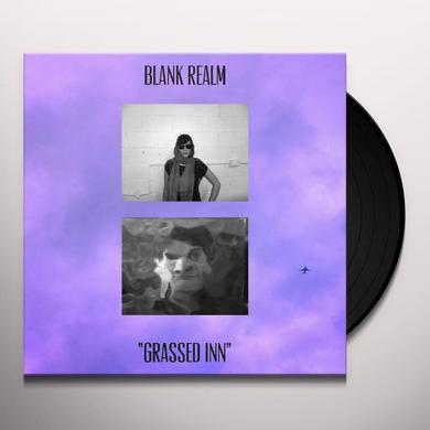 Blank Realm GRASSED INN Vinyl Record - Digital Download Included