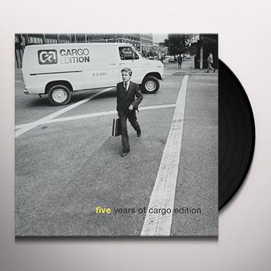Maher Daniel / Matthew Dekay / Marc Miroir TAUBEN / UNDER CONTROL Vinyl Record