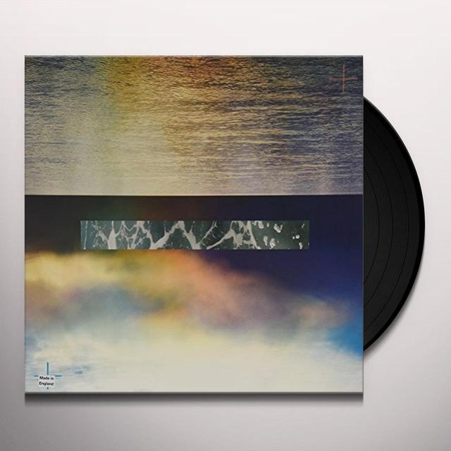 Goitia Deitz DREAM MERIDIAN Vinyl Record