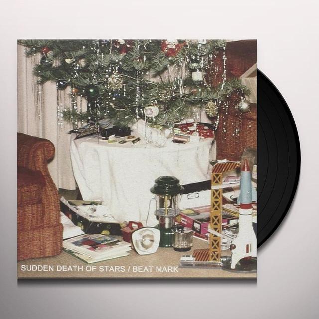 AMPLE PLAY WINTER WARMER: CHRISTMAS SPLIT / VAR Vinyl Record