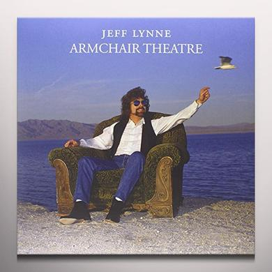 Jeff Lynne ARMCHAIR THEATRE Vinyl Record