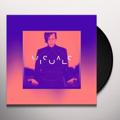 VISUALS (EP) Vinyl Record