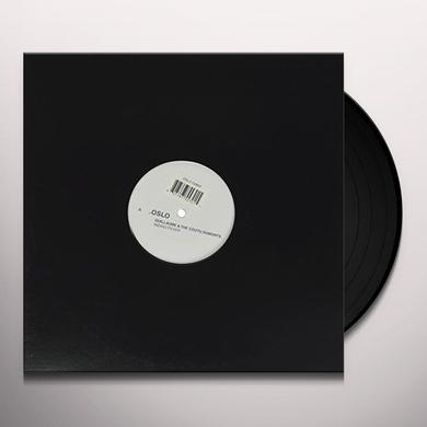 Guillaume & The Coutu Dumonts INDIGO FEVER Vinyl Record