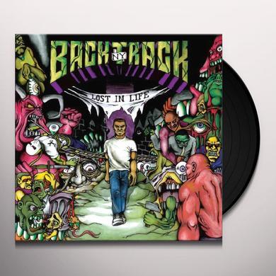Backtrack LOST IN LIFE Vinyl Record