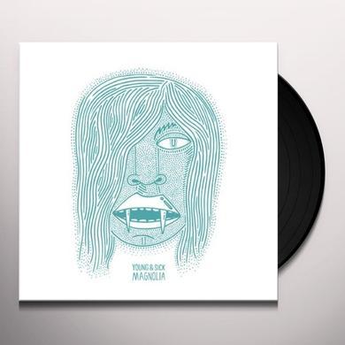 Young & Sick MAGNOLIA Vinyl Record