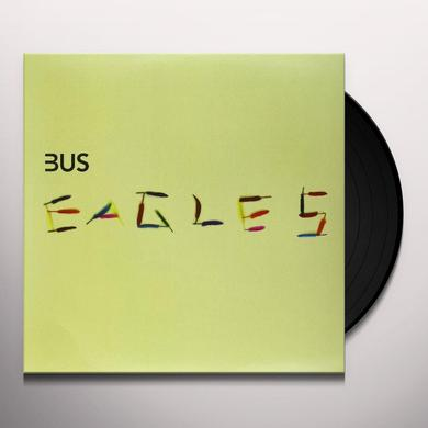 Bus EAGLES Vinyl Record