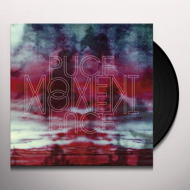 PUCE MOMENT Vinyl Record