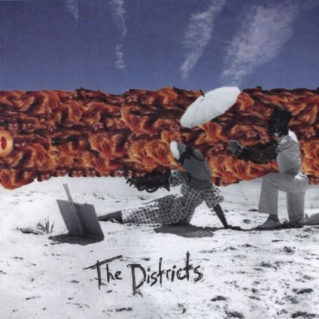 DISTRICTS Vinyl Record