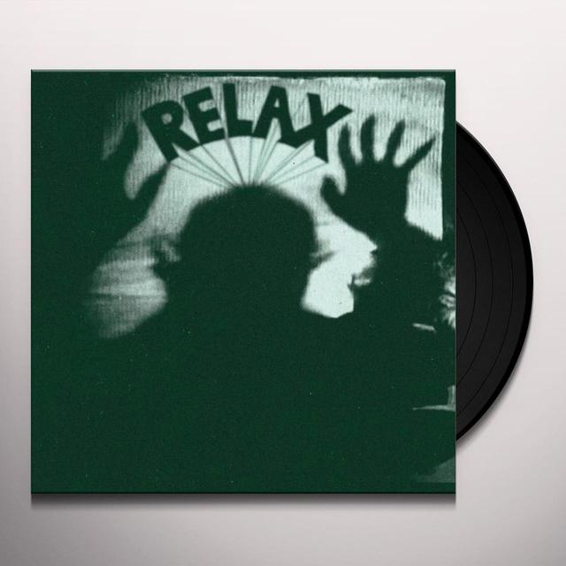 Holy Wave RELAX Vinyl Record