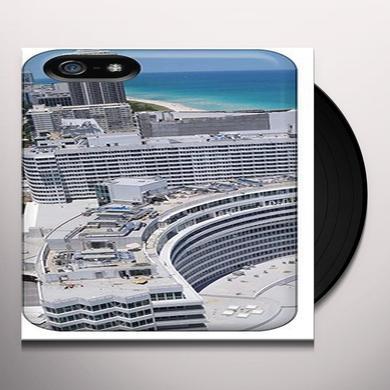 Saiko TRAPECIO Vinyl Record