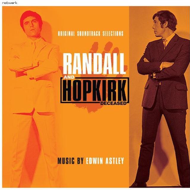 Edwin Astley RANDALL & HOPKIRK Vinyl Record