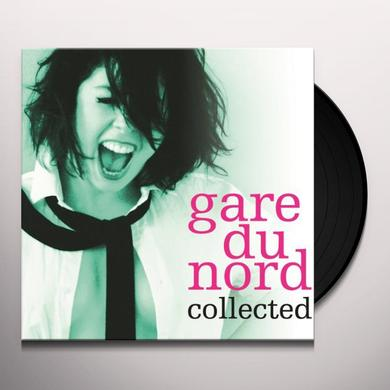 Gare Du Nord COLLECTED Vinyl Record - 180 Gram Pressing