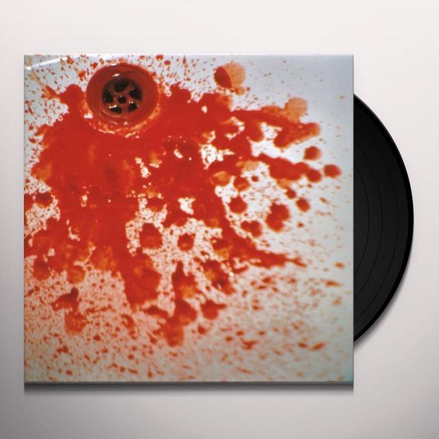 Drenge BLOODSPORTS B/W DOGMEAT Vinyl Record