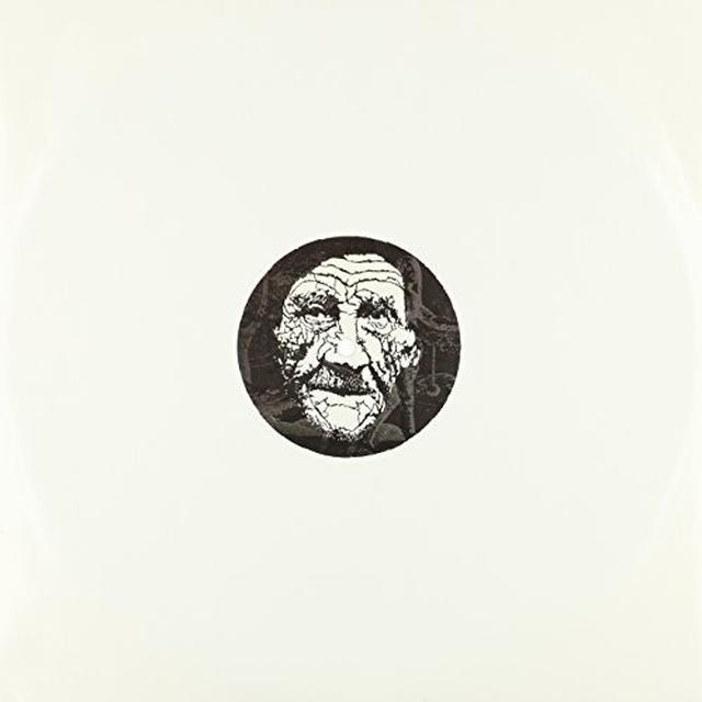 Hreno PARTS UNKNOWN Vinyl Record