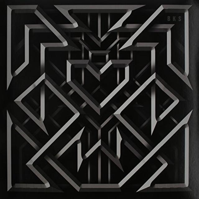 Mario Basanov MACHINARIUM (EP) Vinyl Record