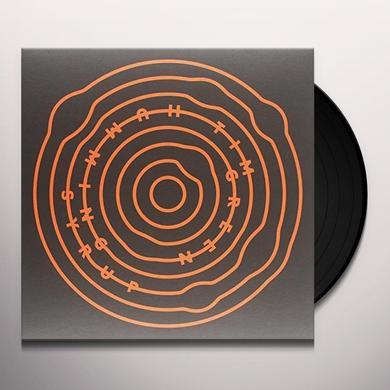 Tim Green HUMMING SYRUP (EP) Vinyl Record