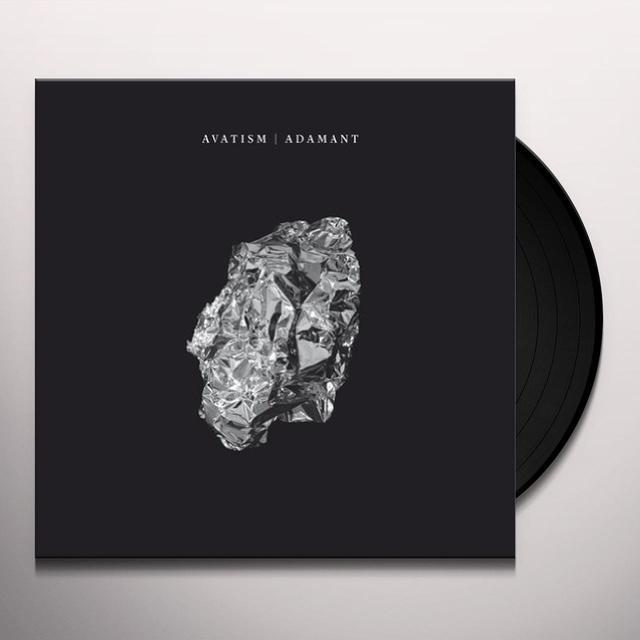 Avatism ADAMANT Vinyl Record
