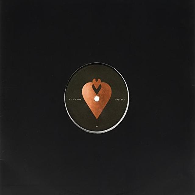Shlomi Aber & Guti BLOSSOM Vinyl Record