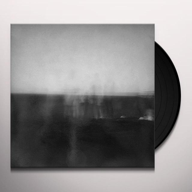 Jbla BELLEVILLE (EP) Vinyl Record