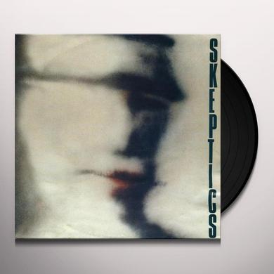 Skeptics III Vinyl Record