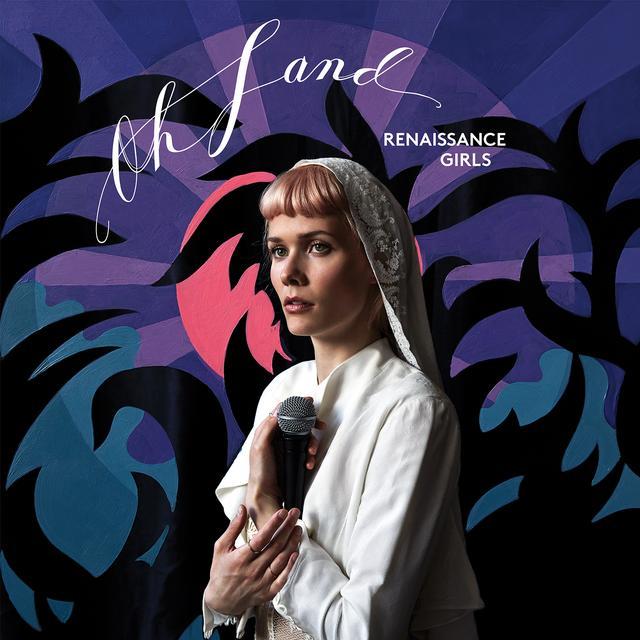 Oh Land RENAISSANCE GIRLS Vinyl Record