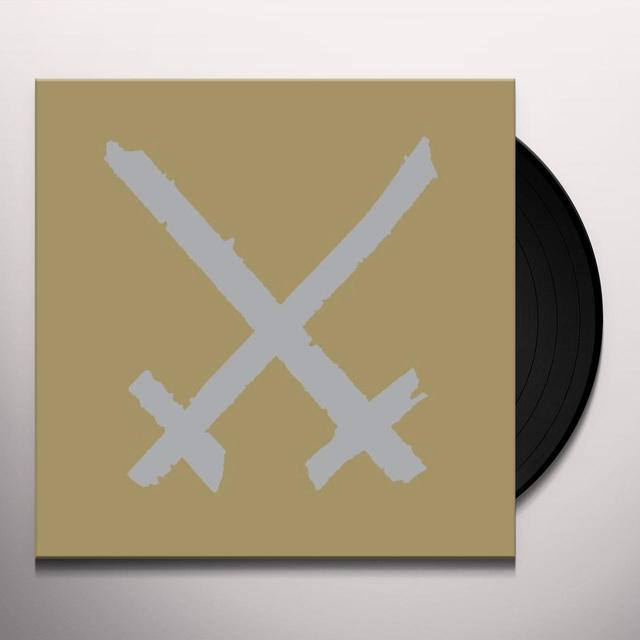 Xiu Xiu ANGEL GUTS: RED CLASSROOM Vinyl Record