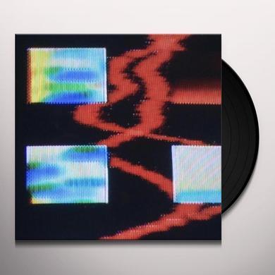 Pink Skull PSYCHIC WELFARE Vinyl Record