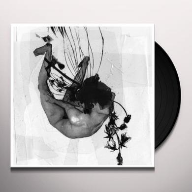 Historics INFINIDELITY PT 3 Vinyl Record