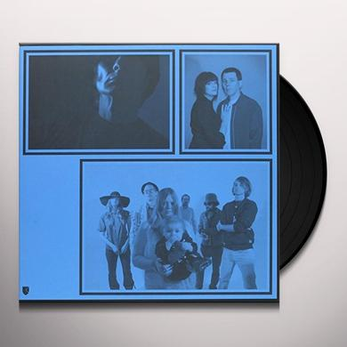 FRKWYS: EXCEPTER 2 Vinyl Record