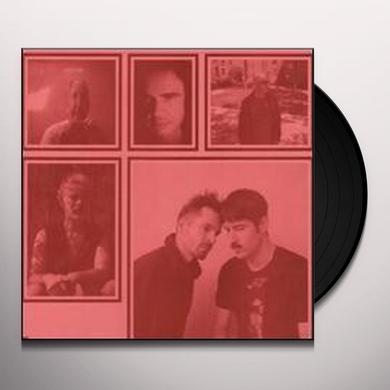 FRKWYS: MIRROR MIRROR 5 Vinyl Record