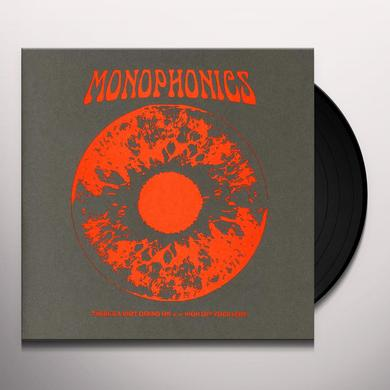 Monophonics THERE'S A RIOT GOING ON Vinyl Record