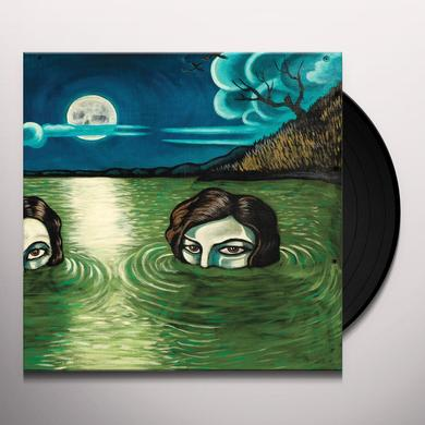 Drive-By Truckers ENGLISH OCEANS Vinyl Record
