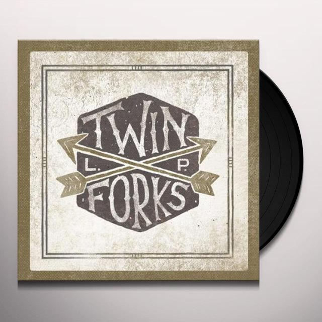TWIN FORKS Vinyl Record
