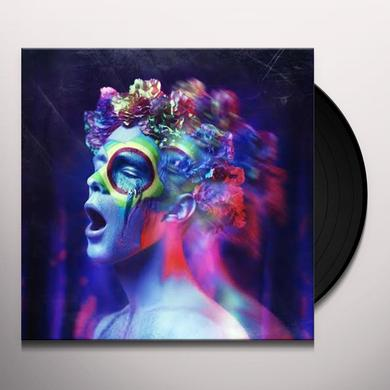 Ceo WONDERLAND Vinyl Record