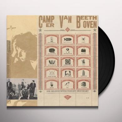 Camper Van Beethoven OUR BELOVED REVOLUTIONARY SWEETHEART Vinyl Record