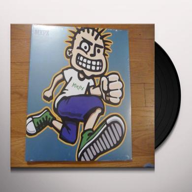 Mxpx POKINATCHA Vinyl Record