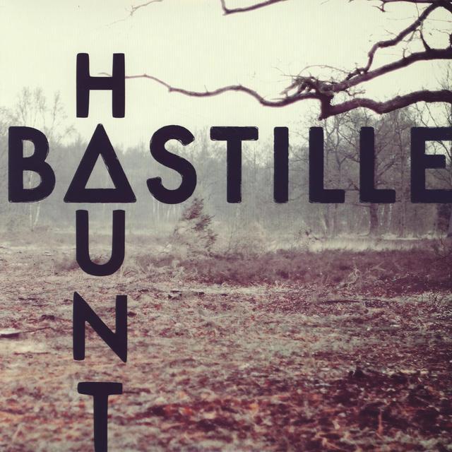 Bastille HAUNT Vinyl Record