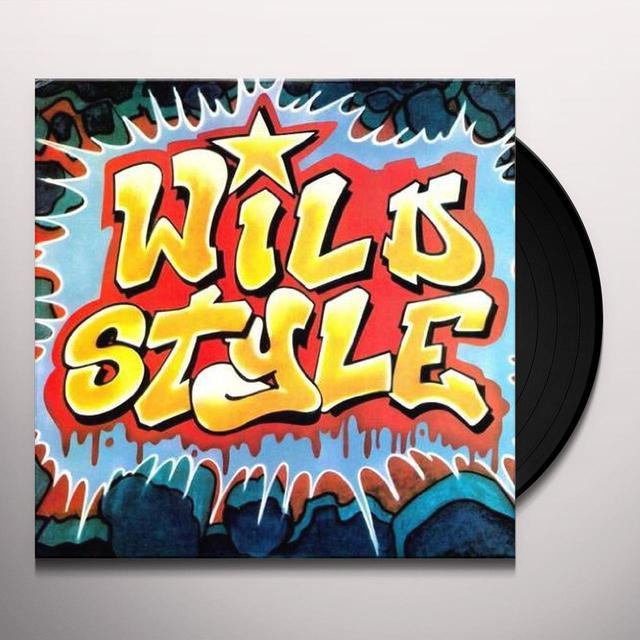 WILD STYLE / O.S.T. Vinyl Record