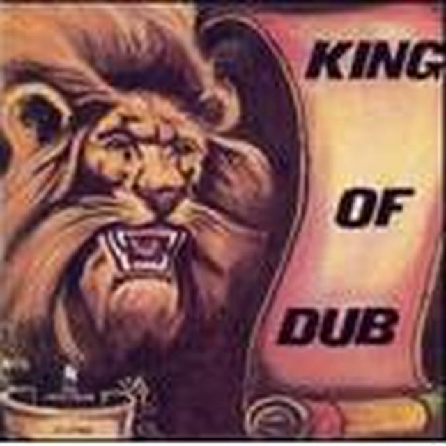 KING OF DUB / VARIOUS Vinyl Record