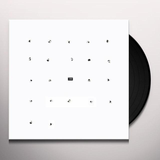 Foot Village / Super Khoumeissa SPLIT SERIES NUMBER 21 (Vinyl)