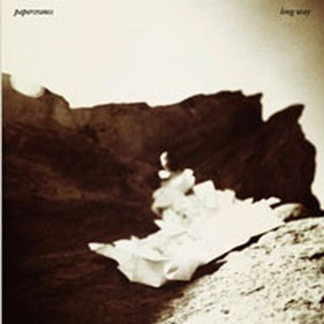 Papercranes LONG WAY Vinyl Record