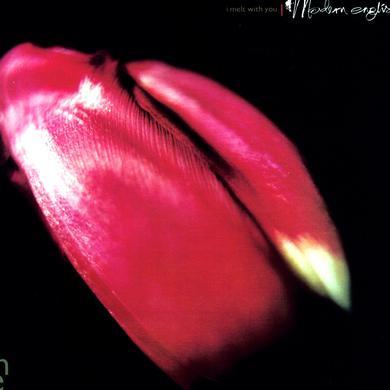 Modern English MELT WITH YOU Vinyl Record