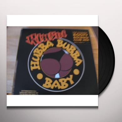 Kinsui HUBBA BUBBA BABY Vinyl Record