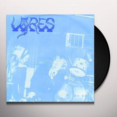 Lyres WE SELL SOUL Vinyl Record