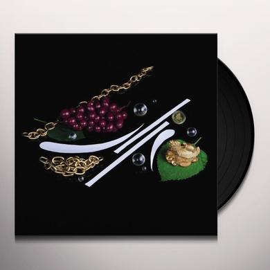 Supreme Cuts DIVINE ECSTASY Vinyl Record