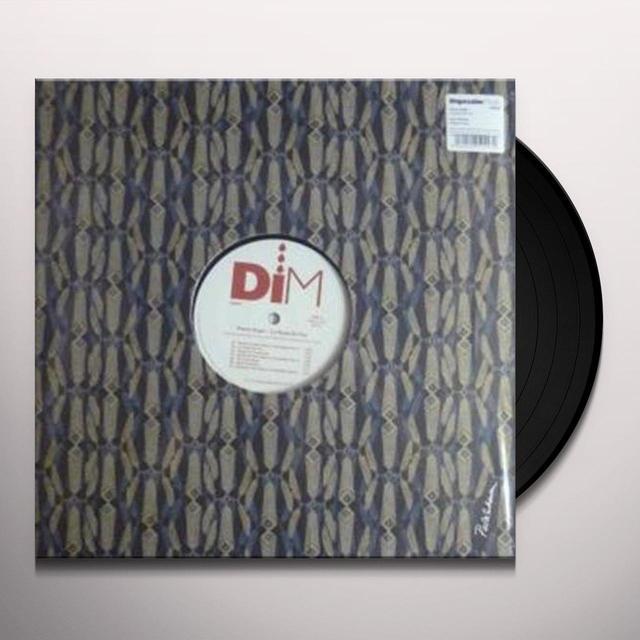 Pierre Raph / Jane Weaver LE ROSE DE FER / INTIAANI KESA Vinyl Record