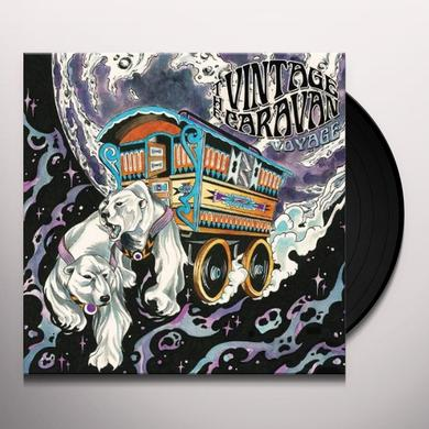 Vintage Caravan VOYAGE Vinyl Record